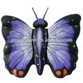 Butterfly inflatable swimming inflatable pool rider