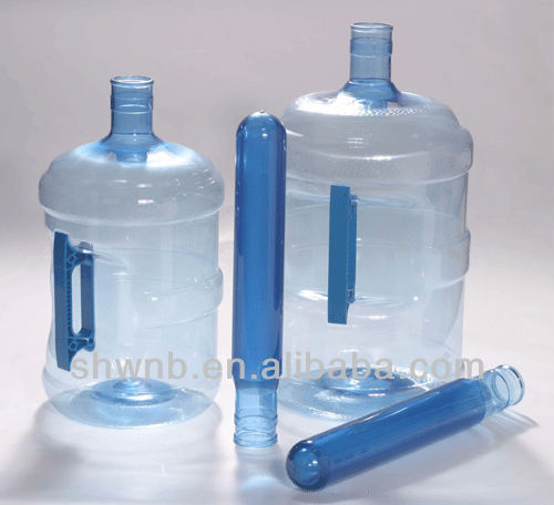 730g 5 gallon Pet Water Bottle with Handler