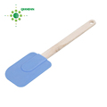 2017 High Quality Best Personalized silicone baking mat spatula set
