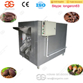 2017 Top Popular Chestnut Roaster Almond Cashew Nut Coffee Cocoa Bean Roasting Machine