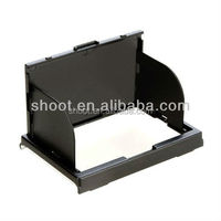 Digital Camera LCD hood for Sony Alpha Perfect camera accessories