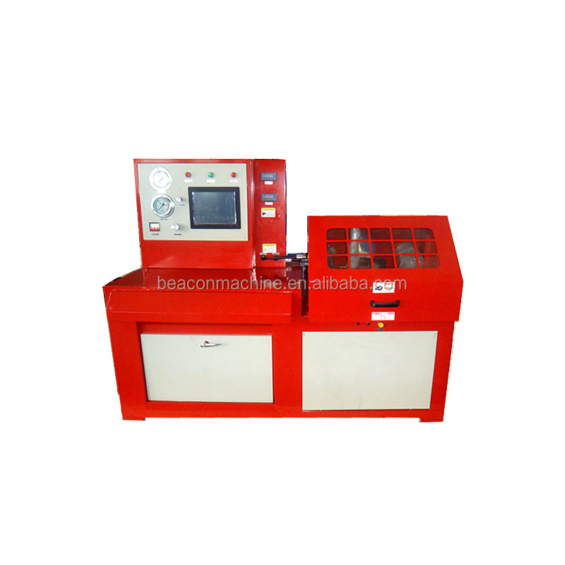 Auto Turbocharger Tester BCZY-2C testing equipment test bench