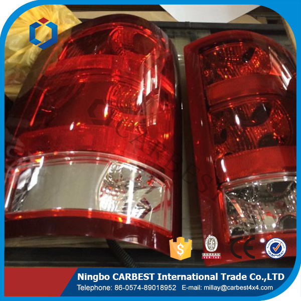 High Quality Hot Sell Led Tail Lamp Rear Lamp Back Lamp for GMC SIERRA 2012