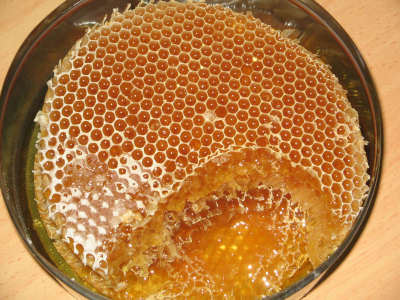 SidrHoney