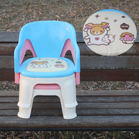 Plastic Baby Chair Baby Dining Chair