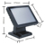JJ-8000P High Quality Touch POS Terminal Support i3 / i5 / i7 CPU