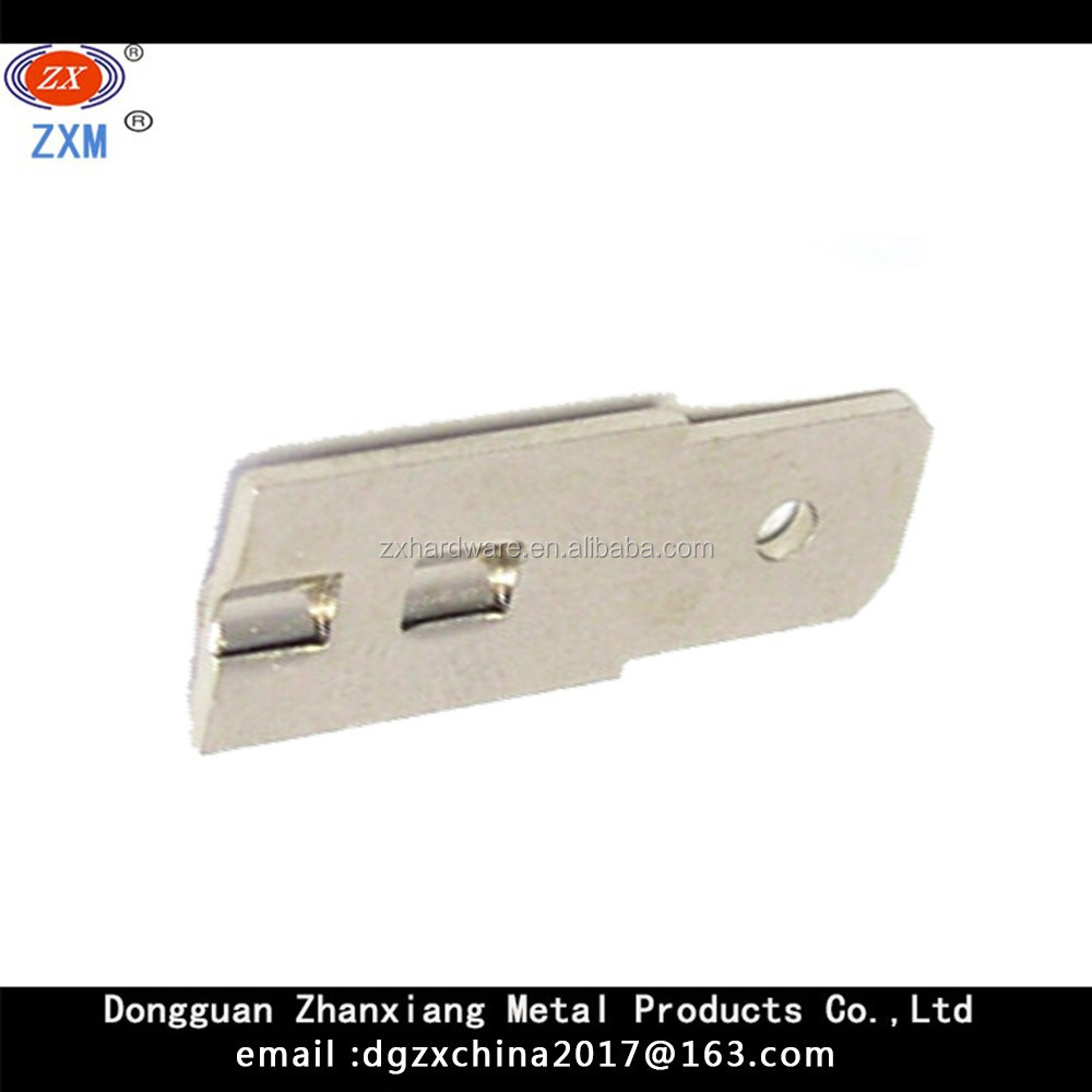 China ODM/OEM certified made precision stamping parts for automotive
