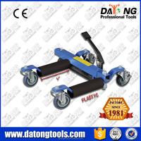 1500LBS Hydraulic Wheel Dolly Lift Hoist Moving Vehicle