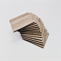 SENYU heat insulation pvc foam hdfsolid wood board for cabinet funiture with first-class grade
