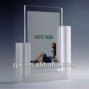 High Transparent Acrylic Picture Frame\High Quality Perspex Photo Frame