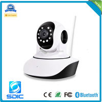 Infrared Technology and Digital Camera Type battery operated outdoor wireless security camera, mini wifi ir ip camera wifi