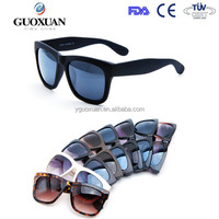 Promotional rubber paint china supplier sunglasses