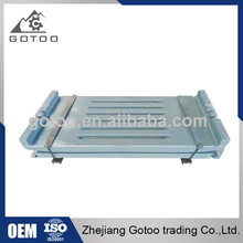 Good price casting jaw die for Mingyu Jaw Crusher