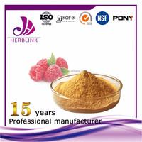 Raspberry Extract Red healthcare supplement