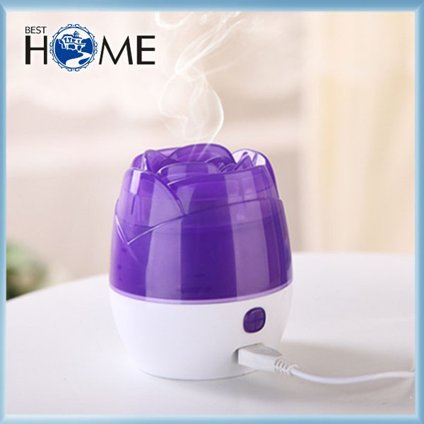 Portable Untrasonic Battery Mini Operated Powered Humidifier