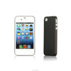 eco-friendly PP cell phone case cover for iphone 5s , ultra thin case for iphone 5s