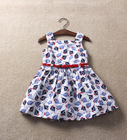 Z89574A girl dresses wholesale from surat baby dresses girl casual baby girlS dresses