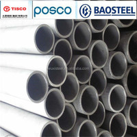 304L stainless steel oval tube manufacturers