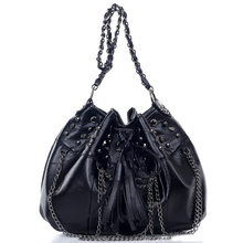2014 fashion strawing genuine leather handbags for lady
