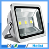 Energy saving solar high power 150w led flood light