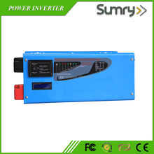 Big power inverter PSW7 with auto sensing frequency 50HZ or 60HZ