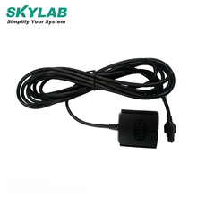 Factory Customized Small Car Gps Antenna Price Navy Mini Micro Usb G-Mouse Gps Mouse Rs232 Rs485 Gnss Glonass/Galileo Receiver