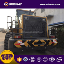 5Ton articulating loader rc construction equipment ZL50GV