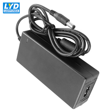 EU plug adapter 21volt 3 amp power supply 63W for POS machine CCTV with UL CE
