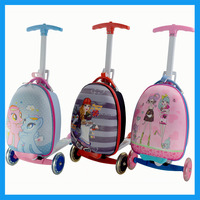 Girls Ride-on Hanndbag Case