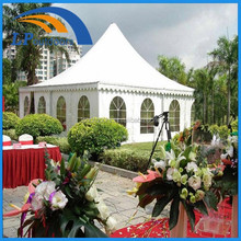 High Peak Used Party Pagoda Tents for wedding