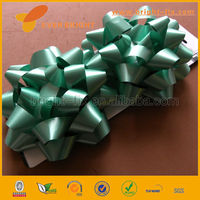 2014 China Supplier satin ribbon/sport medal with ribbon/gift boxes to decorate with ribbon