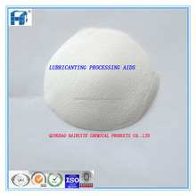 lubricant additive, PVC impact modifier for films