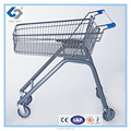 70L Shopping hand Carts for eldly with new style