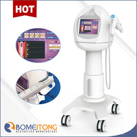 Best Korea technology private confirming vaginal tightening hifu 360 grades rotation