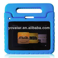 First Rate Environmental EVA Case for Kindle Fire 7 Cover for Kids Proof