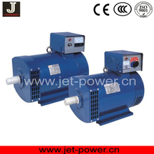 Brush AC Alternator 10kw 20kw 30kw 40kw 50kw Generator Head