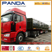 cargo van semi trailer, animals transportation trailer,cargo van for sale