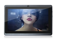 Allwinner A13 MID Tablet PC A13 Q88 7 inch Capacitive Screen - Google Android 4.2 Jelly Bean Wifi External 3G
