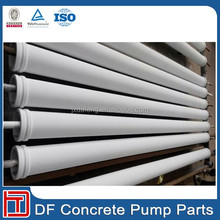 new goods customziable concrete pump seamless pipe for small pump