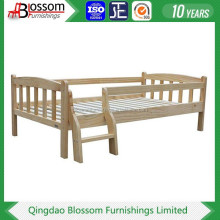 Fashion and Lovely Solid Wood Toddler Bed