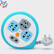 Cable reel for vacuum cleaner,retractable cable reel for electronics,extension cord reel for sale