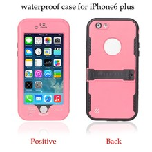 Multicolor Universal Travel Swimming Waterproof Bag Case Cover for Iphone6/6s plus