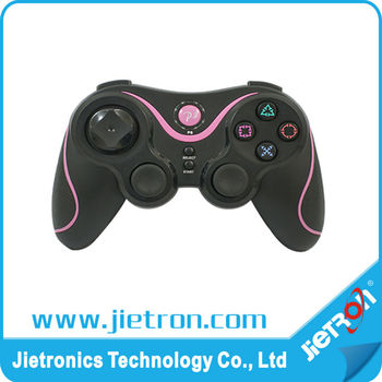 Wireless Controller for PS3 Move Controller Gamepad Joystick for PS3( JT-1008041C )