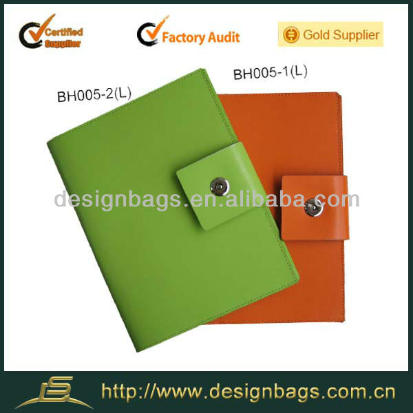 Pvc book cover; note book cover;fancy book covers
