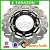 motorcycle front brake rotor for Suzuki GSX F 1250CC