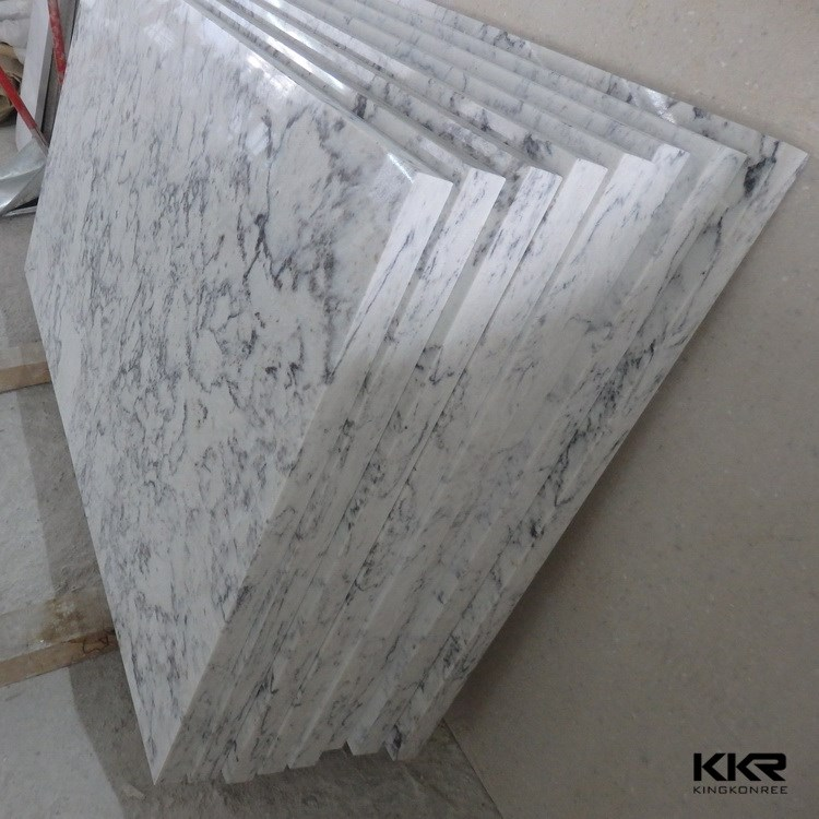 engineered quartz stone / poly resin artificial marble
