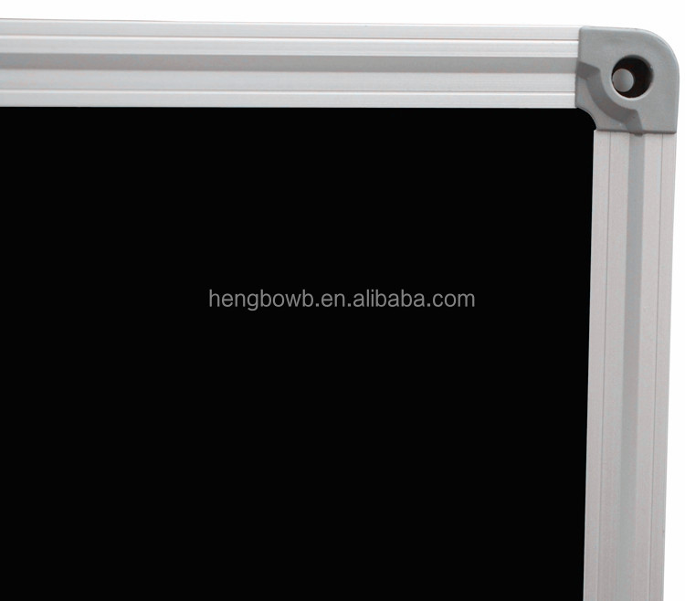 HB-V9 Magnetic Ceramic Whiteboard writing dry erase MDF LDF mounting board for school supplier&borker