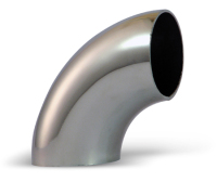 stainless steel welded elbow ss304 ss316l