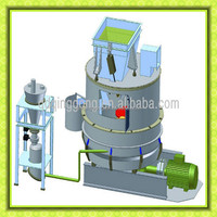 Roller Bed Convey Type Rotary Table Shot Blasting Machine