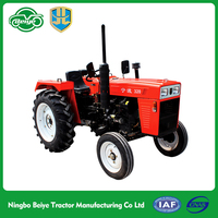 Made in China 28-38hp farm mini China tractor